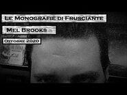 Frusciante Mel Brooks