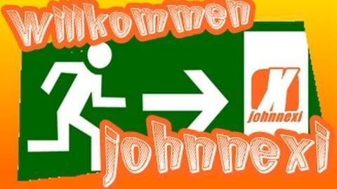 Johnnexi - Trailer