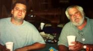 Grandpa&Michael2001