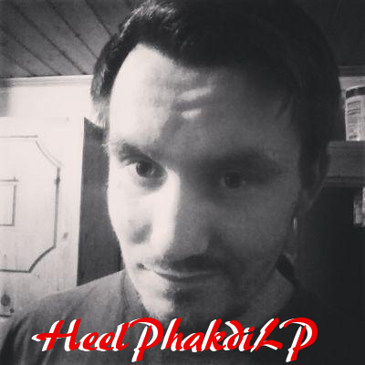 Heel Phakdi LP