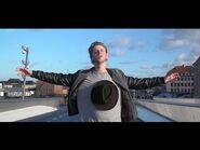Albert Dyrlund - Hellerup-dreng -Official Video-