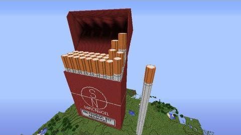 Let's_Show_Minecraft_Piston_House_Zigarettenschachtel_Part_5_Download