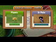 Plants Vs The Cursed (PVZ Sr Pelo Version) Version 1