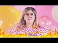 ROAST YOURSELF CHALLENGE - MIS PASTELITOS