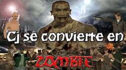 Loquendo-GTA_San_Andreas-Cj_se_convierte_en_Zombie-Especial_de_Halloween_2014