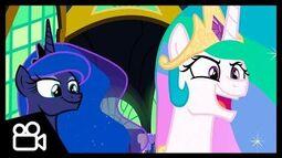 ▷Clip_Celestia_and_Luna_Help_too_Much_(Between_Dark_and_Dawn)_MLP_FiM_(Season_9)_HD-0