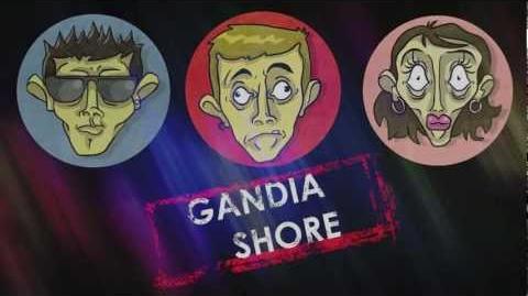 Gandía_Shore