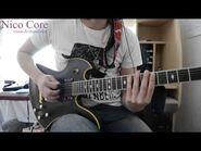 Bring Me The Horizon - Chelsea Smile -Guitar Cover-