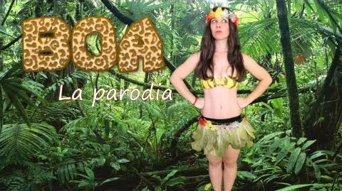 ROAR_Katy_Perry_-_Parodia_(BOA)