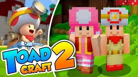 Toadcraft 2 (Serie)