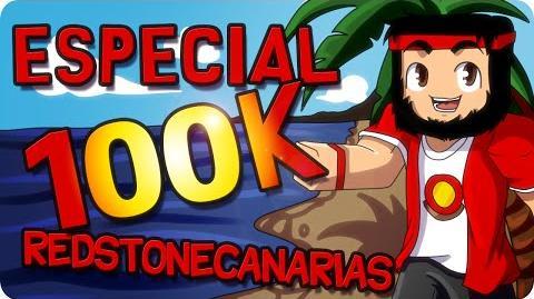 ''CONTIGO MI REDSTONE'' - REGALO POR LOS 100.000 GUYS DE EXIDAX -
