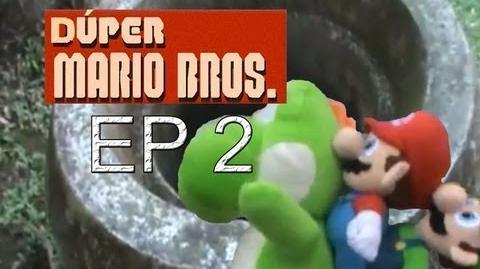 Dúper_Mario_Bros_-_Episodio_2