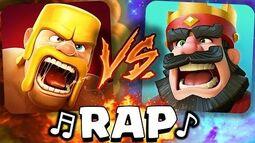 ¡Clash_of_Clans_VS_Clash_Royale!_RAP_-_AdryBrix-Antrax_☣