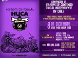 HUCA 2012