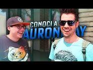 Boffe Conoce a AuronPlay
