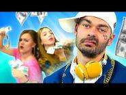 SITUACIONES VERGONZOSAS EN LA ESCUELA por La La Vida (video musical)