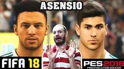 ¡¡¡UN_CIEGO_HARÍA_MEJOR_LAS_CARAS_EN_FIFA_18!!!_-_Sasel_-_PES_2018_-_Faces_-_Español