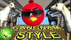 ANGRY_BIRDS_dance_GANGNAM_STYLE_♫_3D_animated_mashup_parody_☺_FunVideoTV_-_Style_;-))