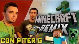 EL_RAP_DEL_MINERO_(Con_Piter_G)_Minecraft_Remix_PUNYASO