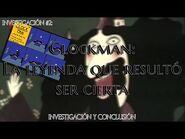 La búsqueda de 'Clock Man'- La leyenda que resultó ser cierta