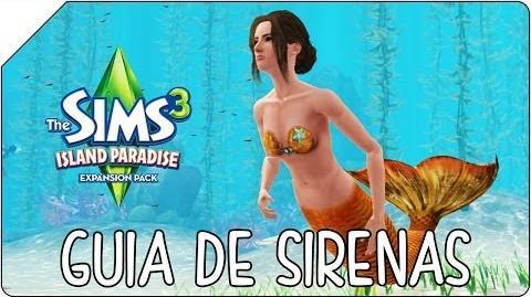 Los_Sims_3_SIRENAS_Aventura_en_la_Isla_Como_crear_sirenas_y_conocerlas_mejor