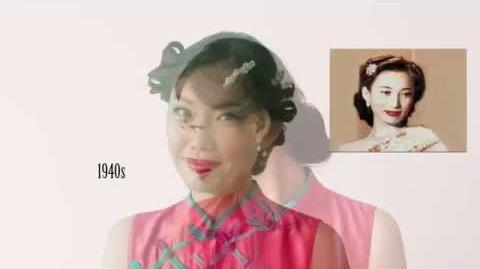 100 years of Beauty - Chinese (Singapore), Episode 2