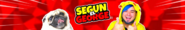 SEGUN EL GEORGE Banner