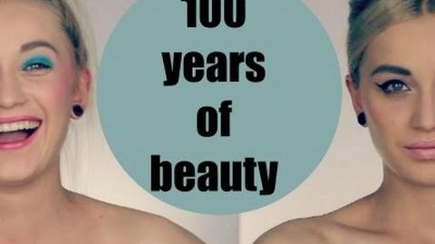 100 Years Of Beauty in 2 Minutes- POLAND