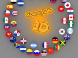 Countryballs 3D