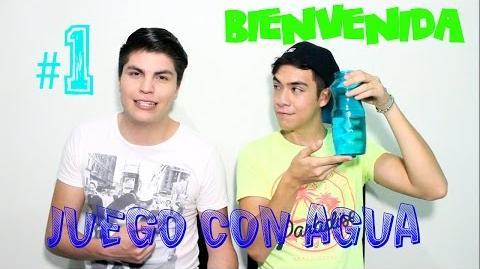 Bienvenida_Juego_con_Agua_Bluandgrin