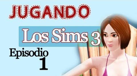 Jugando_Los_Sims_3_Nacimiento_(Let's_Play_Narrado_en_Español)_Ep._1.1