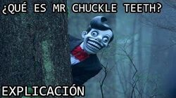 ¿Qué_es_Mr_Chuckle_Teeth?_EXPLICACIÓN_Mr_Chuckle_Teeth_de_X_Files_y_su_Origen_EXPLICADO