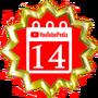 Dos Semanas en Wiki YouTubePedia