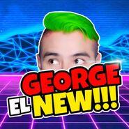 EL GEORGE NEW