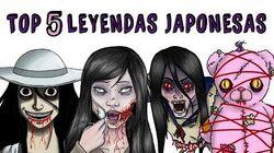 TOP_5_LEYENDAS_JAPONESAS_Draw_My_Life_Kuchisake-onna,_Teke-Teke,_Hachisakusama,_Hikori-Kakurenbo