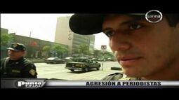 Policía_agrede_a_periodistas_de_Punto_Final
