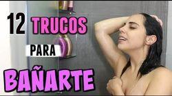 12_TRUCOS_PARA_BAÑARTE_QUE_DEBES_PROBAR!_What_The_Chic