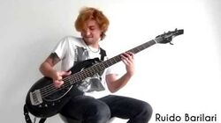 Patrice_Rushen_-_Forget_Me_Nots_Bass_Cover_by_Ruido_Barilari