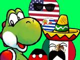Super Yoshi Verde