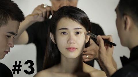 100 năm vẻ đẹp phụ nữ Việt (Makeup) - Vietnam Beauty Journey Ngọc Thảo Official