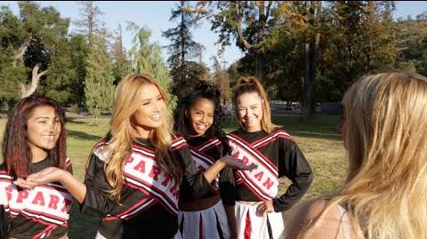 Cheerleading_Tryouts!_Lele_Pons