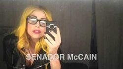 Un_senador_con_nombre_de_patata_frita!_Lady_Gaga_doblada