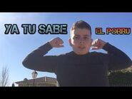 El Porru - YA TÚ SABE' (Videoclip oficial) -SpanishDrill