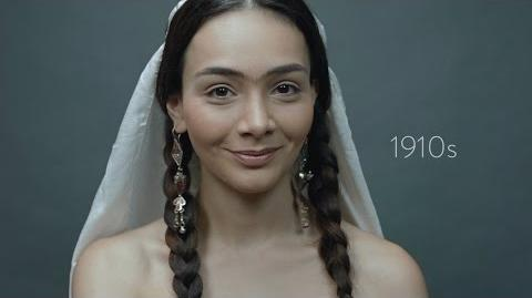 100 Years of Beauty Azerbaijan