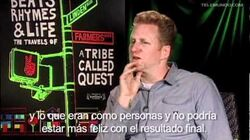 De_Película_¡Michael_Rapaport_exclusivo!_Telemundo