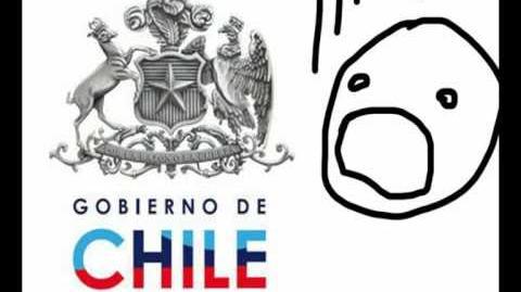 12 Cosas que odio del Logo de Gobierno HUERFANO PRODUCCIONES