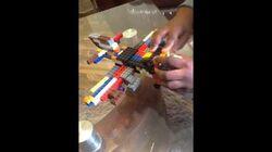 Oli's_Lego_Plane