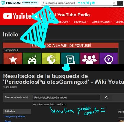 Usuario Blog Haobo12 Actualización No Oficial Cómo Editar Chévere D Tooodo Lo Que Quieres Necesitas Saber Wiki Youtube Pedia Fandom