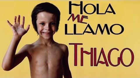 Hola, me llamo Thiago.