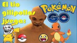 El_tio_gilipollas_juega_Pokemon_Go!_-_Gta_San_Andreas_Loquendo